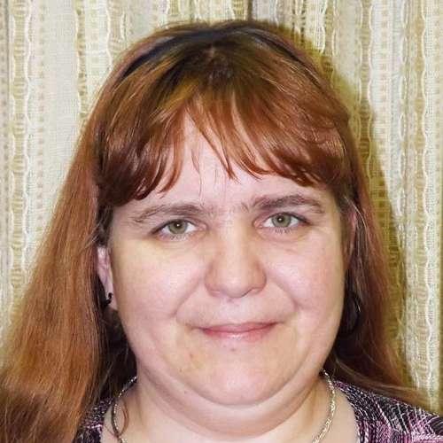 Cristena Ford