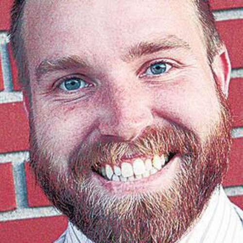 Kyle Troutman