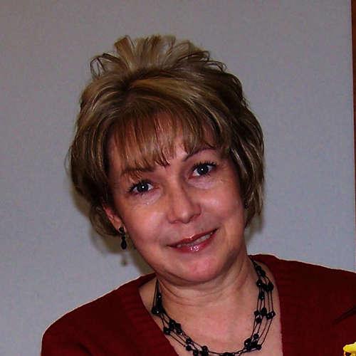 Patti Sanders