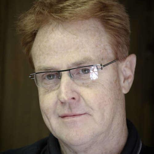 Dwight Kistner